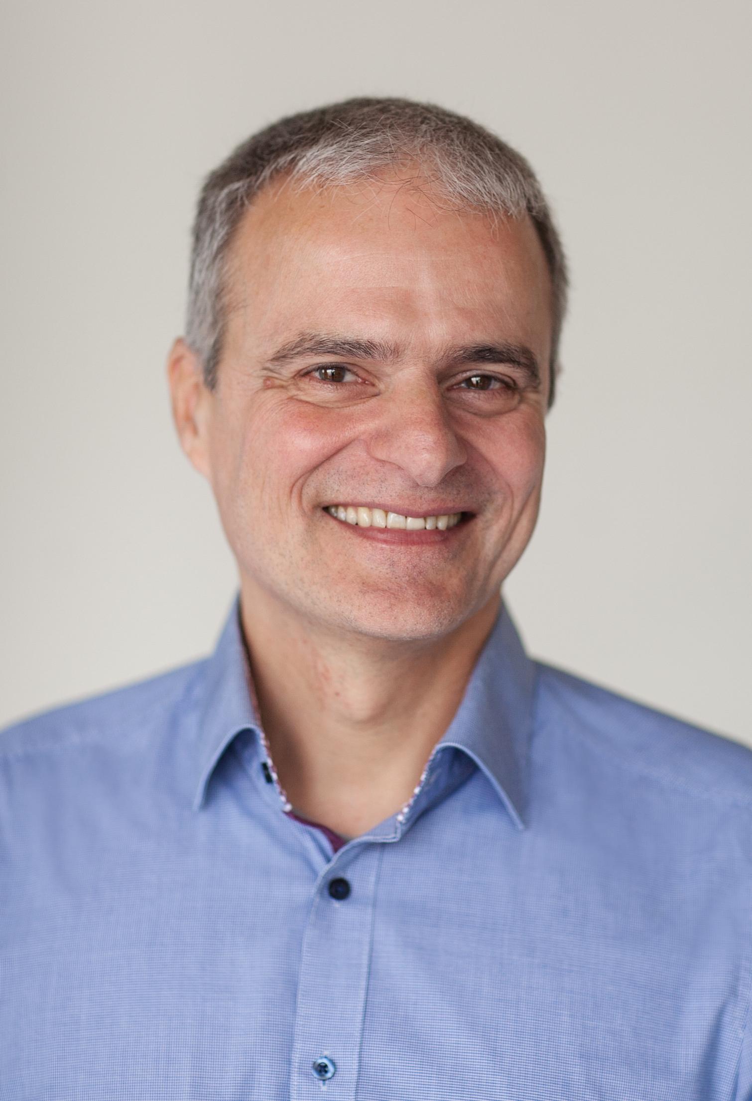 Michael Uhl